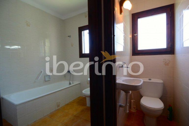 Villa   à L'Escala pour 6 personnes avec lave-linge p11