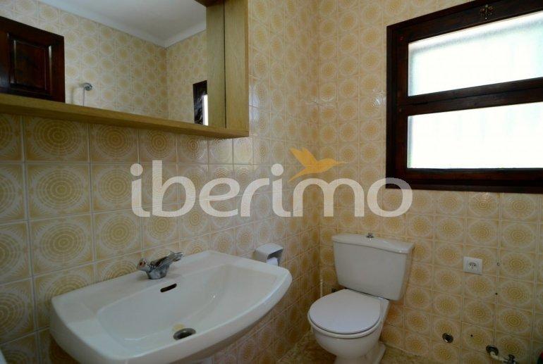 Villa   à L'Escala pour 6 personnes avec lave-linge p12