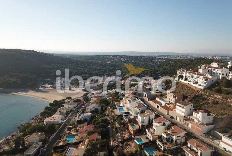 Villa   à L'Escala pour 6 personnes avec lave-linge p18