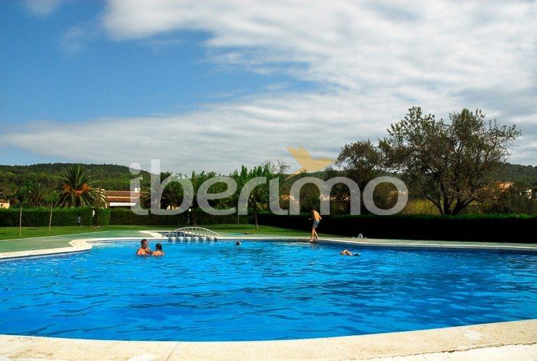 Villa   à L'Estartit pour 5 personnes avec piscine commune p3