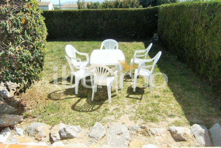 Villa   à L'Estartit pour 5 personnes avec piscine commune p4