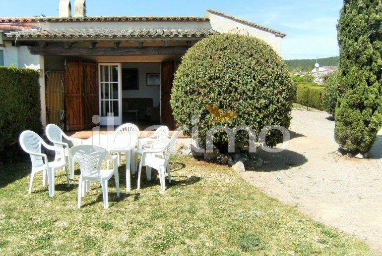 Villa   à L'Estartit pour 5 personnes avec piscine commune p5