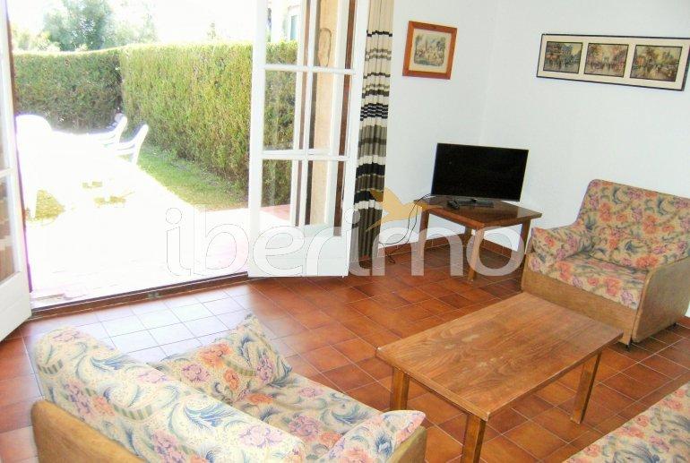 Villa   à L'Estartit pour 5 personnes avec piscine commune p6