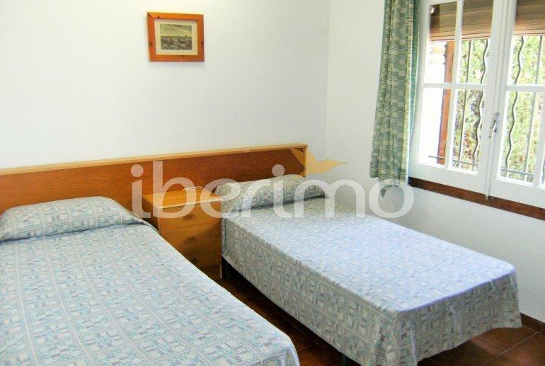 Villa   à L'Estartit pour 5 personnes avec piscine commune p9