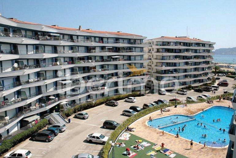 Appartement   à L'Estartit pour 10 personnes avec piscine commune p1