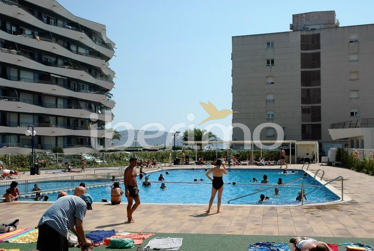 Appartement   à L'Estartit pour 10 personnes avec piscine commune p2