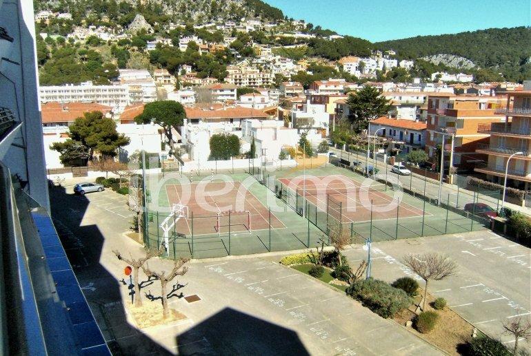 Appartement   à L'Estartit pour 10 personnes avec piscine commune p4