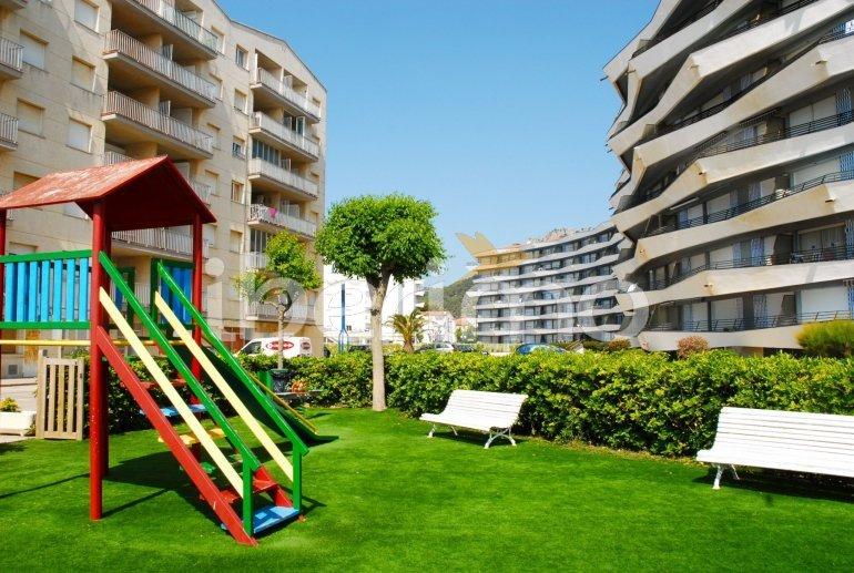 Appartement   à L'Estartit pour 10 personnes avec piscine commune p5