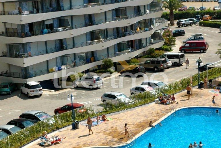 Appartement   à L'Estartit pour 10 personnes avec piscine commune p6