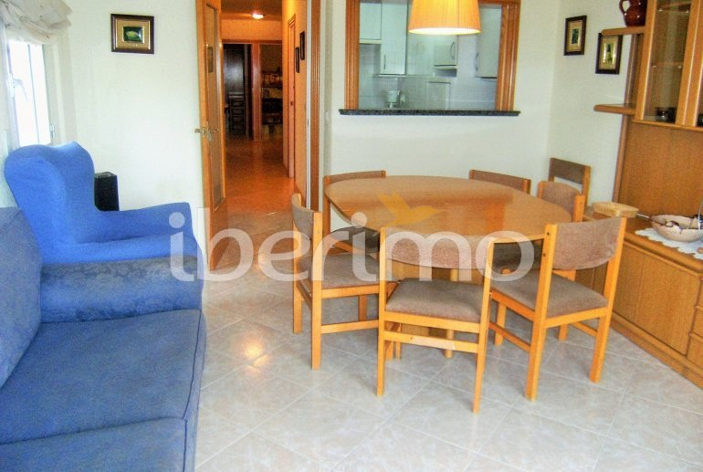 Appartement   à L'Estartit pour 10 personnes avec piscine commune p7