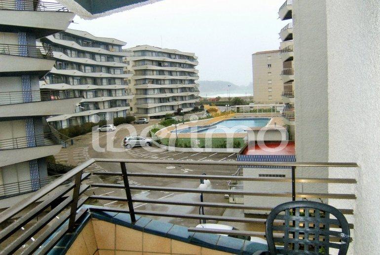 Appartement   à L'Estartit pour 10 personnes avec piscine commune p10