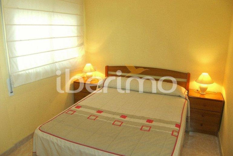 Appartement   à L'Estartit pour 10 personnes avec piscine commune p13