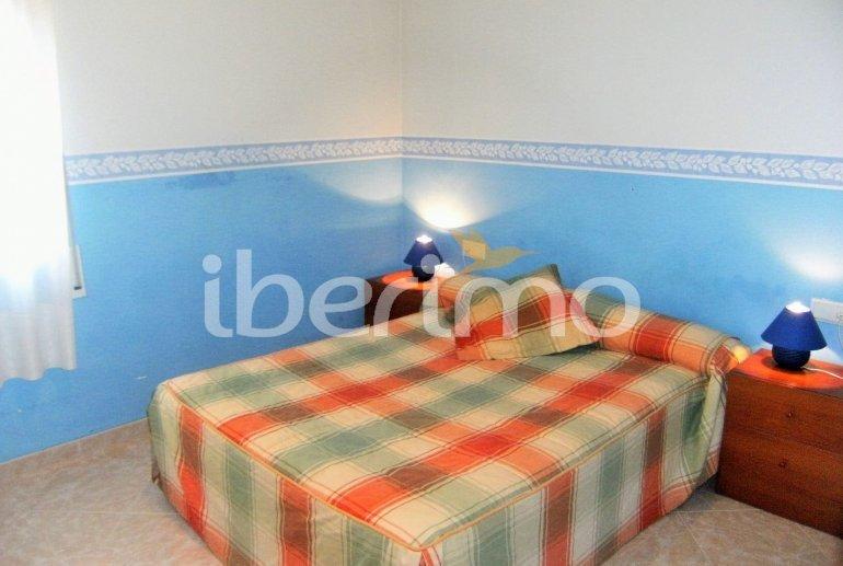 Appartement   à L'Estartit pour 10 personnes avec piscine commune p14