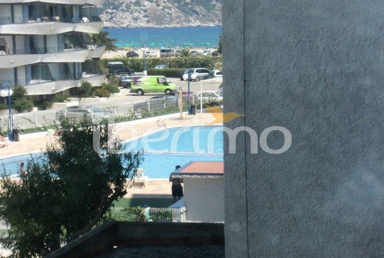 Appartement   à L'Estartit pour 10 personnes avec piscine commune p17