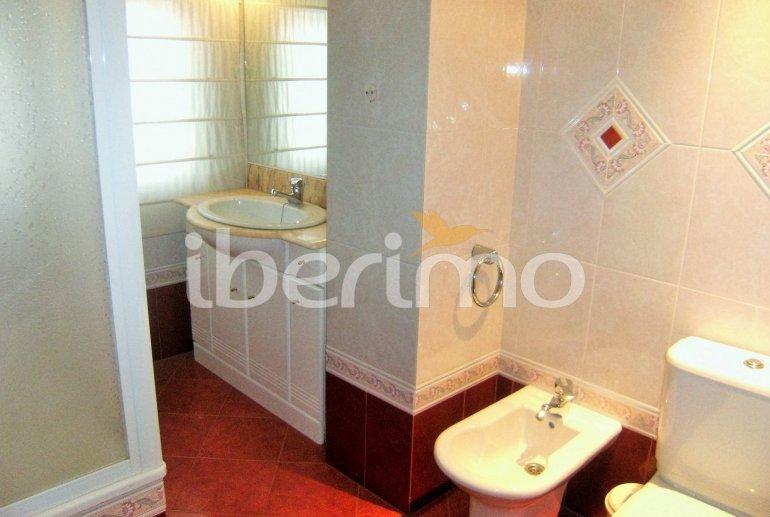 Appartement   à L'Estartit pour 10 personnes avec piscine commune p18