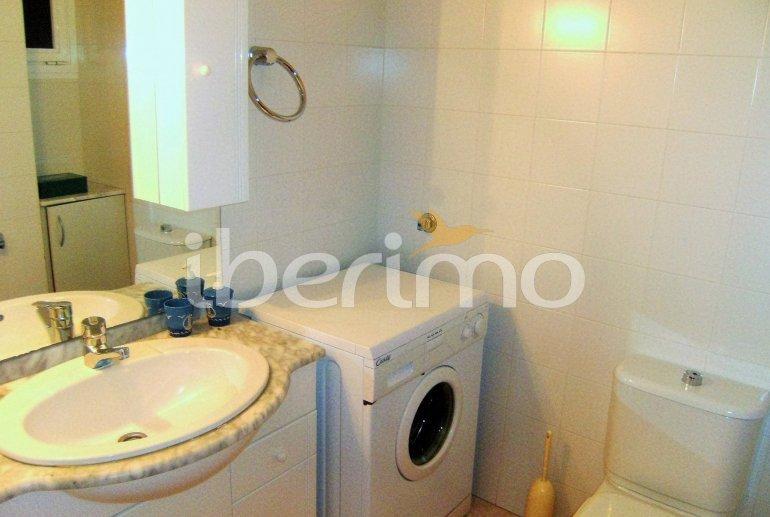 Appartement   à L'Estartit pour 10 personnes avec piscine commune p19