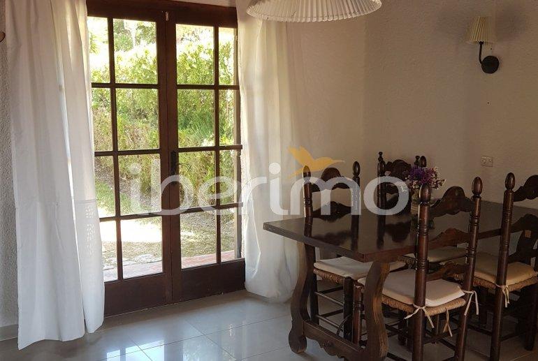 Villa   à L'Estartit pour 4 personnes avec piscine commune p8
