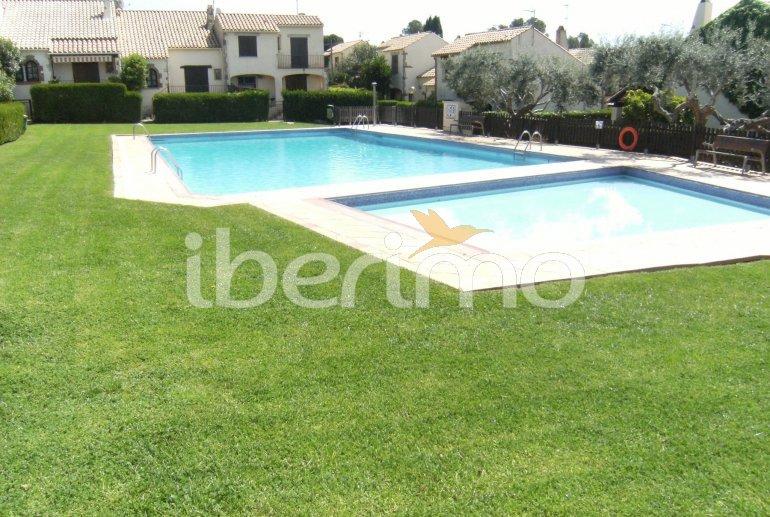 Villa   à L'Estartit pour 4 personnes avec piscine commune p12