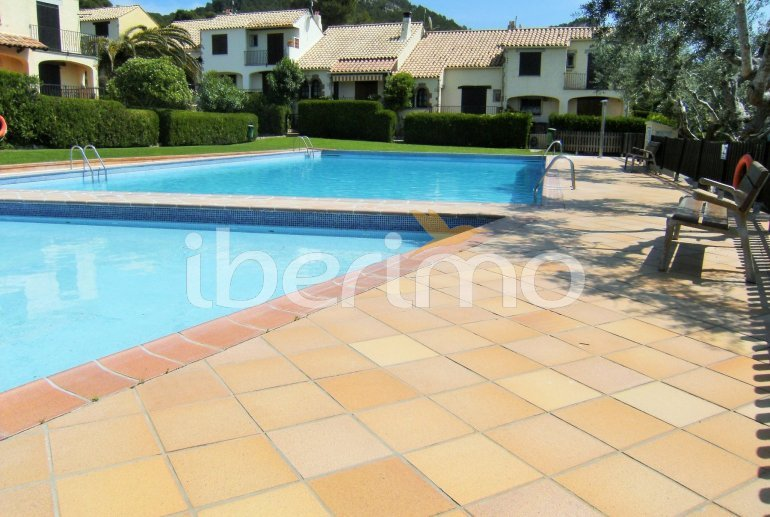 Villa   à L'Estartit pour 4 personnes avec piscine commune p14