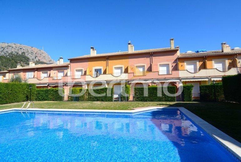 Villa   à L'Estartit pour 5 personnes avec piscine commune p2