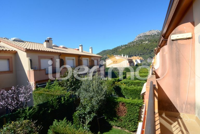 Villa   à L'Estartit pour 5 personnes avec piscine commune p8