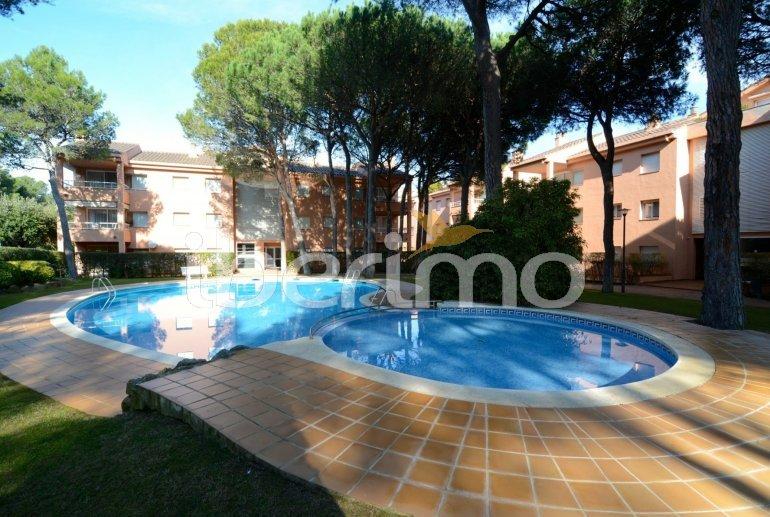 Appartement   à Pals pour 6 personnes avec piscine commune p2