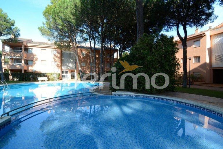 Appartement   à Pals pour 6 personnes avec piscine commune p4
