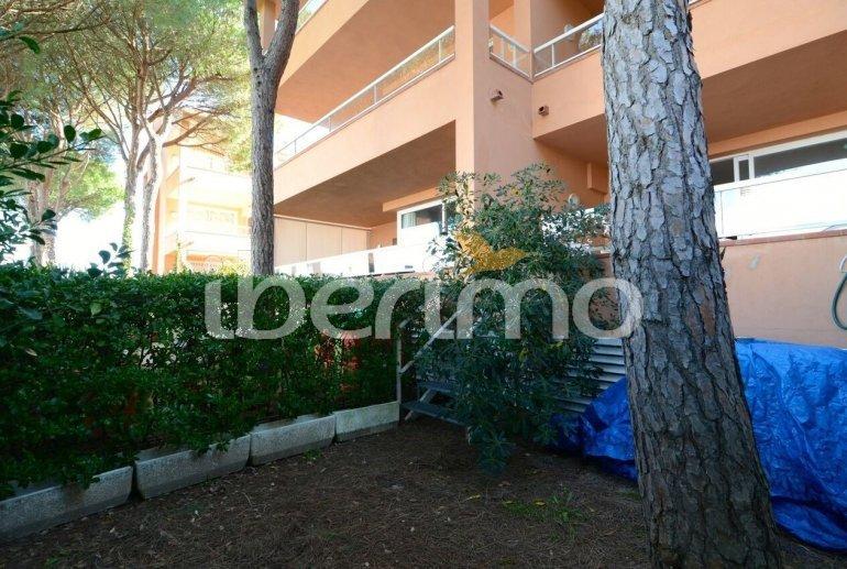 Appartement   à Pals pour 6 personnes avec piscine commune p7