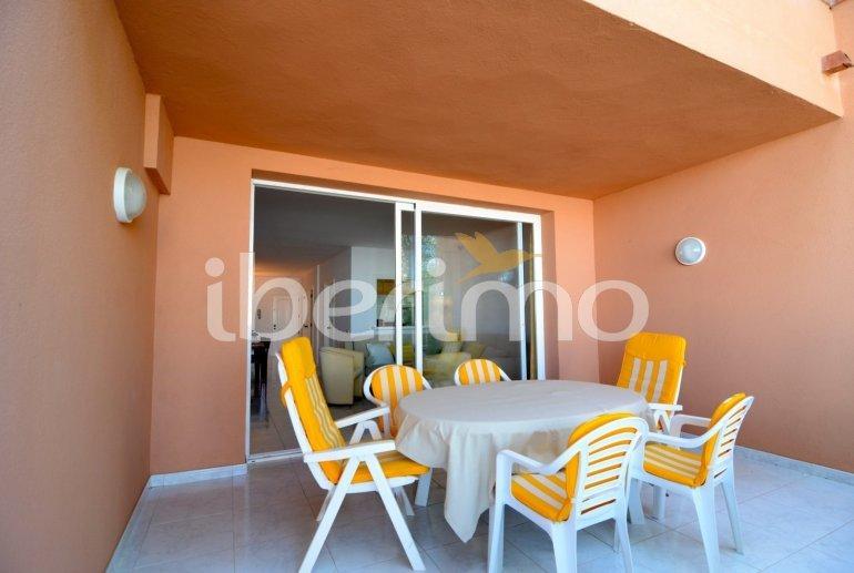 Appartement   à Pals pour 6 personnes avec piscine commune p13