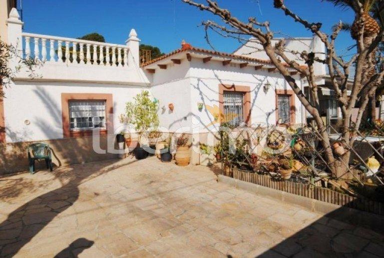 Villa   à Ametlla de Mar pour 6 personnes avec piscine privée et internet p4