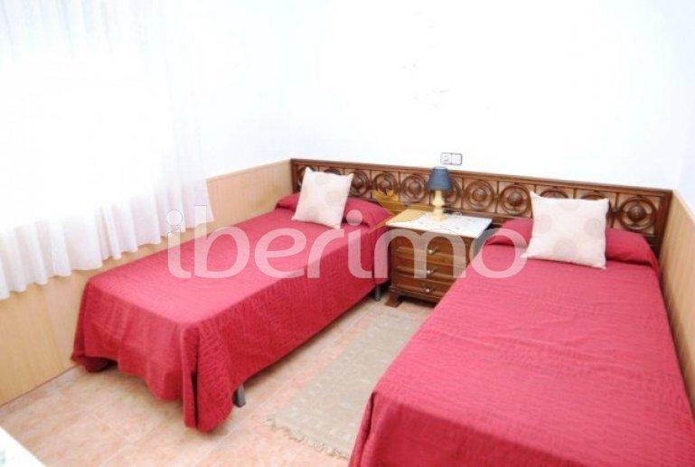 Villa   à Ametlla de Mar pour 6 personnes avec piscine privée et internet p11