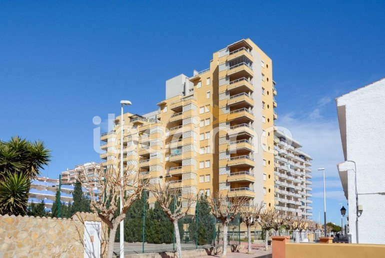 Appartement   à Oropesa del Mar pour 6 personnes avec piscine commune p40