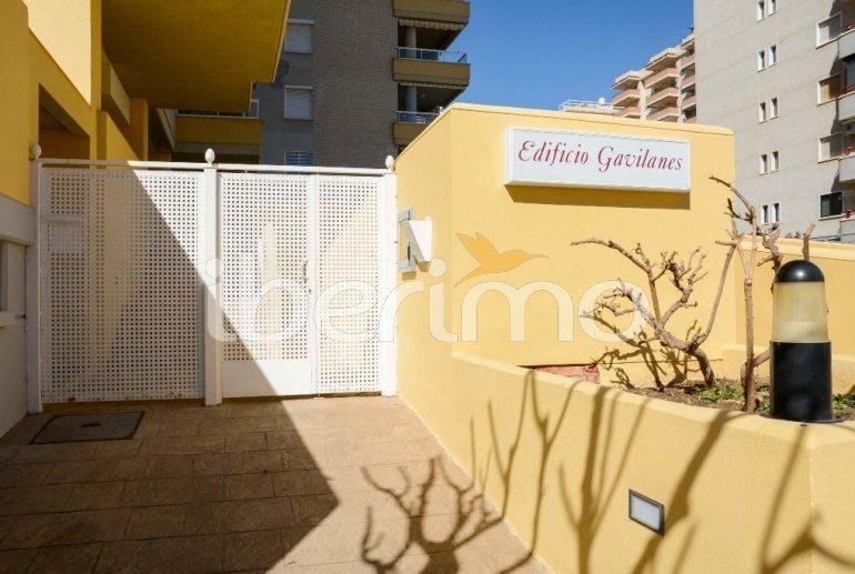 Appartement   à Oropesa del Mar pour 6 personnes avec piscine commune p36