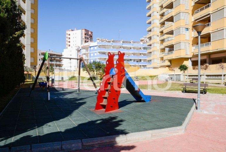 Appartement   à Oropesa del Mar pour 6 personnes avec piscine commune p37