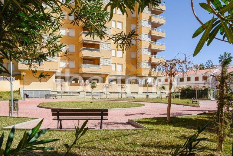 Appartement   à Oropesa del Mar pour 6 personnes avec piscine commune p38