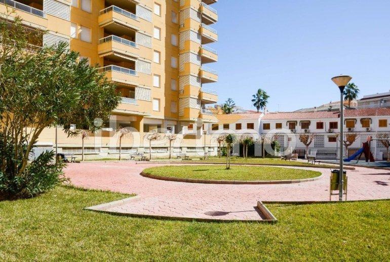 Appartement   à Oropesa del Mar pour 6 personnes avec piscine commune p39