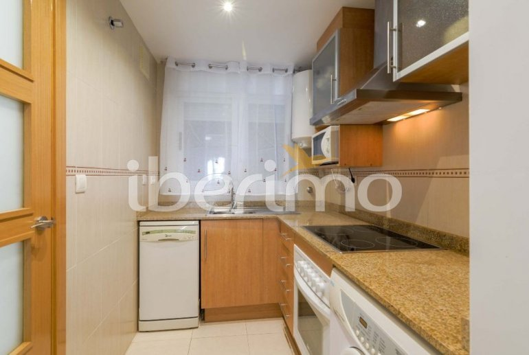 Appartement   à Oropesa del Mar pour 6 personnes avec piscine commune p17
