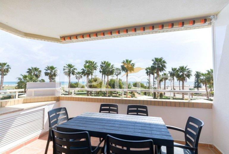 Appartement   à Oropesa del Mar pour 6 personnes avec piscine commune p6