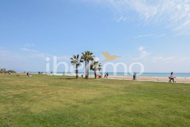 Appartement   à Oropesa del Mar pour 6 personnes avec piscine commune p34