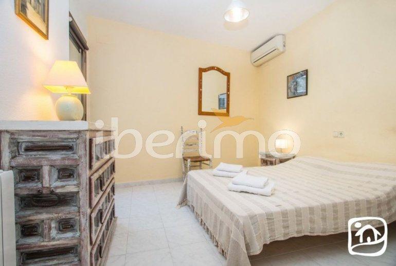 Villa   à Benissa pour 10 personnes avec piscine privée couverte, solarium et belle vue mer p10