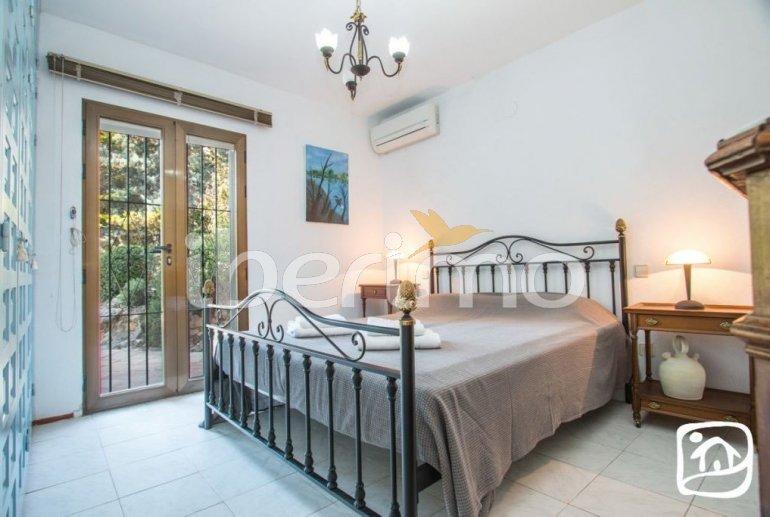 Villa   à Benissa pour 10 personnes avec piscine privée couverte, solarium et belle vue mer p9
