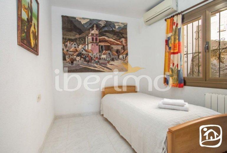 Villa   à Benissa pour 10 personnes avec piscine privée couverte, solarium et belle vue mer p12