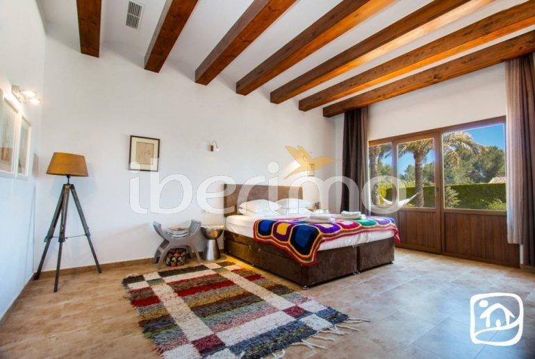 Villa   à Javea pour 9 personnes avec piscine privée, climatisation et internet p5