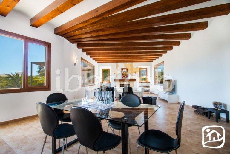 Villa   à Javea pour 9 personnes avec piscine privée, climatisation et internet p4