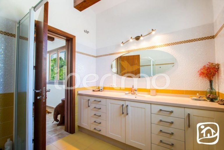 Villa   à Javea pour 9 personnes avec piscine privée, climatisation et internet p35