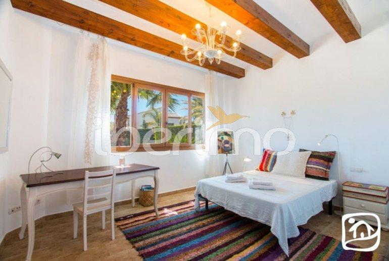 Villa   à Javea pour 9 personnes avec piscine privée, climatisation et internet p27