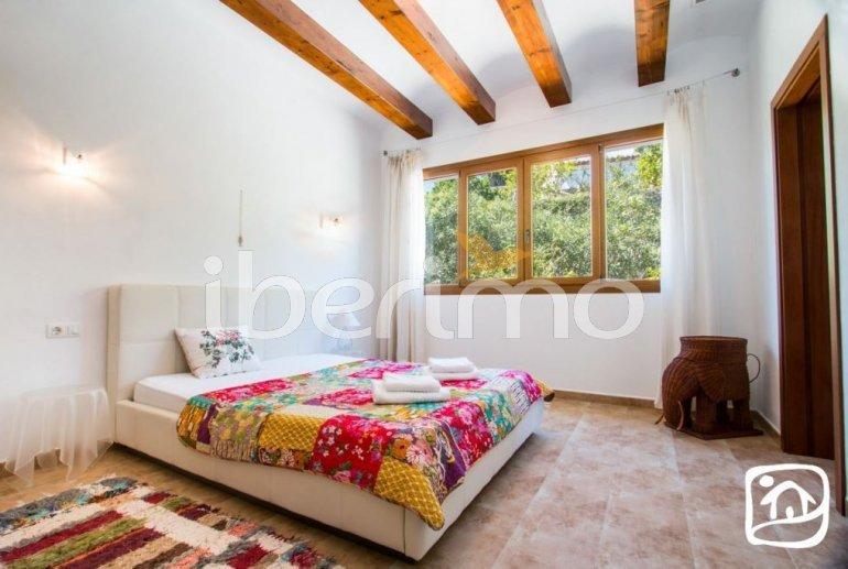 Villa   à Javea pour 9 personnes avec piscine privée, climatisation et internet p30