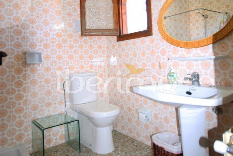 Villa   à Javea pour 6 personnes avec piscine privée p19
