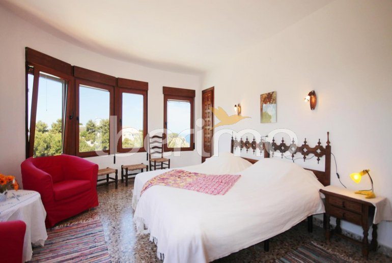 Villa   à Javea pour 6 personnes avec piscine privée p20