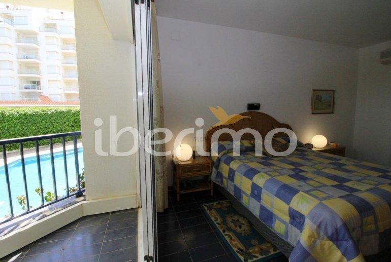 Appartement   à l'Escala pour 6 personnes avec piscine commune, vue mer et parking p10